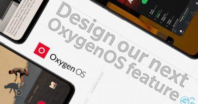 OnePlus sucht OxygenOS Feature