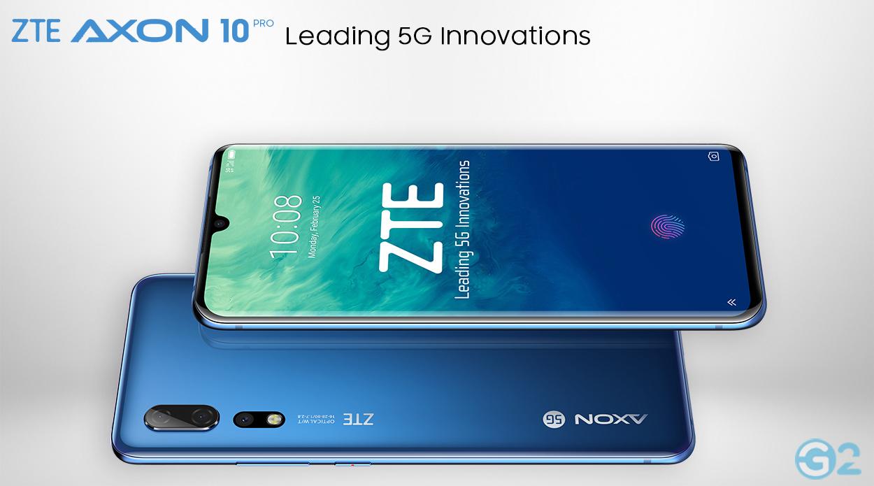 ZTE Axon 10 Pro (5G)
