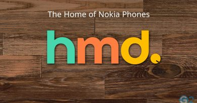 HMD Global Statement