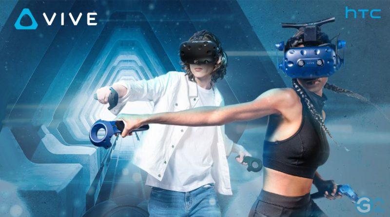 HTC Vive VR-Brillen