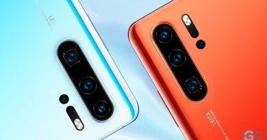 Huawei P30 und Huawei P30 Pro