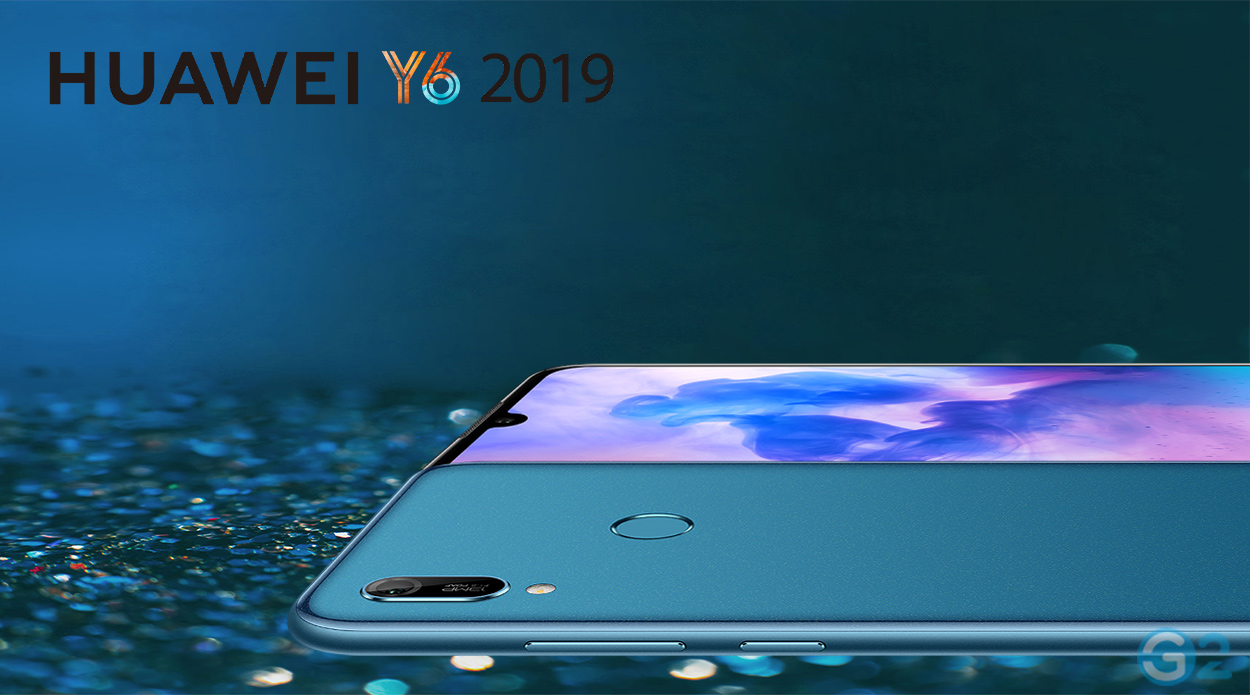 huawei y6 2019 neues f r smartphone einsteiger. Black Bedroom Furniture Sets. Home Design Ideas