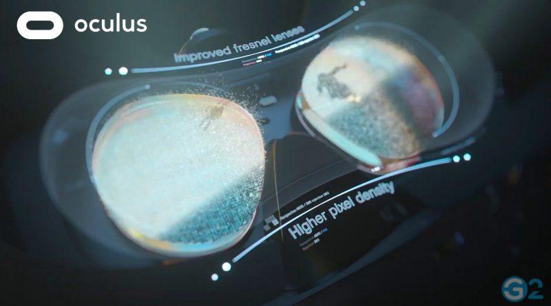Oculus Rift S