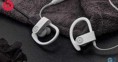 Beats AirPods als Nachfolger der Powerbeats 3