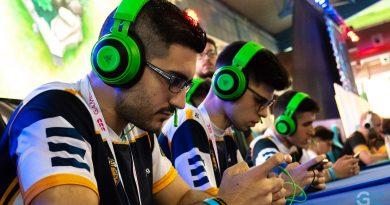 Razer Phone 2 eSports