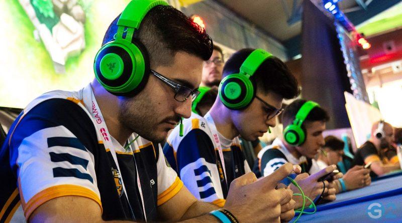 Razer Phone 2 Im Esports Es Will Doch Nur Spielen