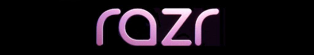 Motorola RAZR 2019 Logo