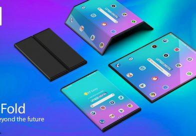 Xiaomi Mi Fold: Neues zu dem faltbaren Smartphone