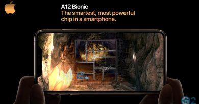 Apple A12 Bionic CPU