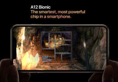 Apple A12 Bionic CPU