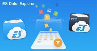 ES Datei Explorer