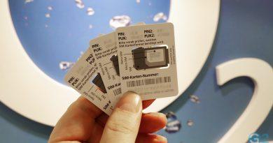 O2 neue SIM-Karten