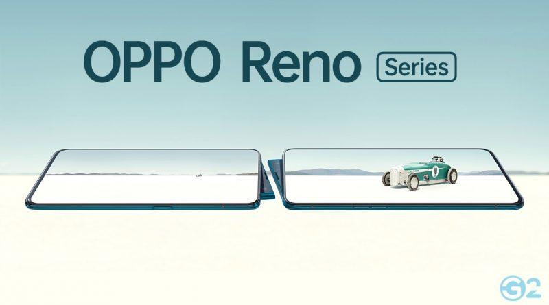 Oppo Reno Series