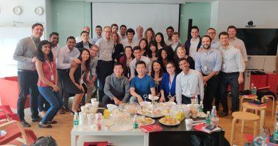 Pete Lau plaudert über Smart TVs