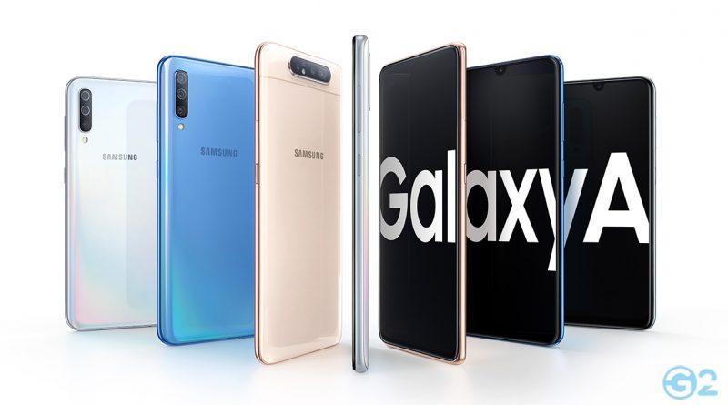 Samsung Galaxy A-Serie