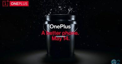 OnePlus 7 (Pro) hat keine IP-Zertifizierung
