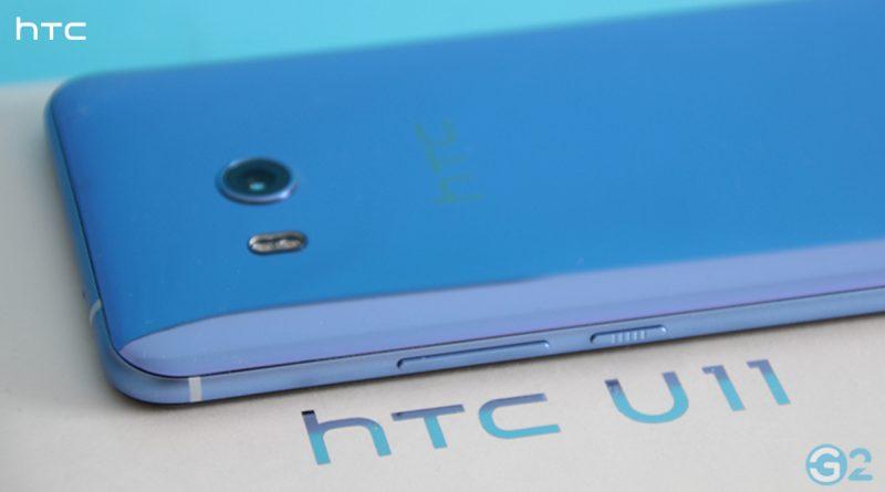 HTC U11: Update auf Android 9 Pie wegen Brick-Gefahr gestoppt