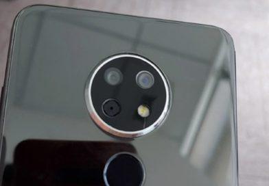 Unbekanntes Nokia-Smartphone wirft Fragen auf
