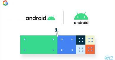Android 10 ohne Süßigkeiten