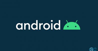 Android 10 (Q)
