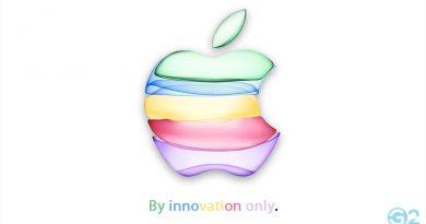 Apple iPhone 11 Event 2019