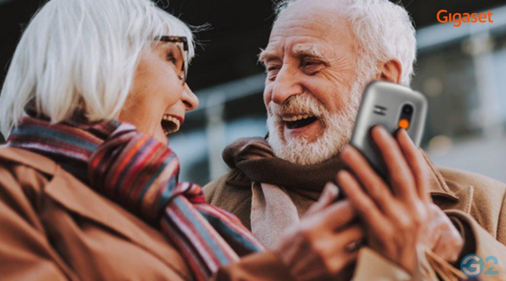 Gigaset Für Senioren
