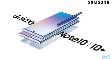 Samsung Galaxy Note 10 (Plus)