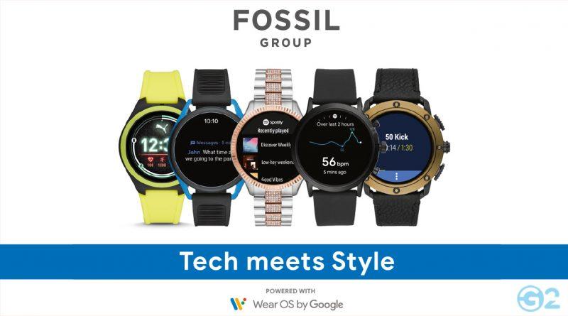 Wear-OS-Uhren