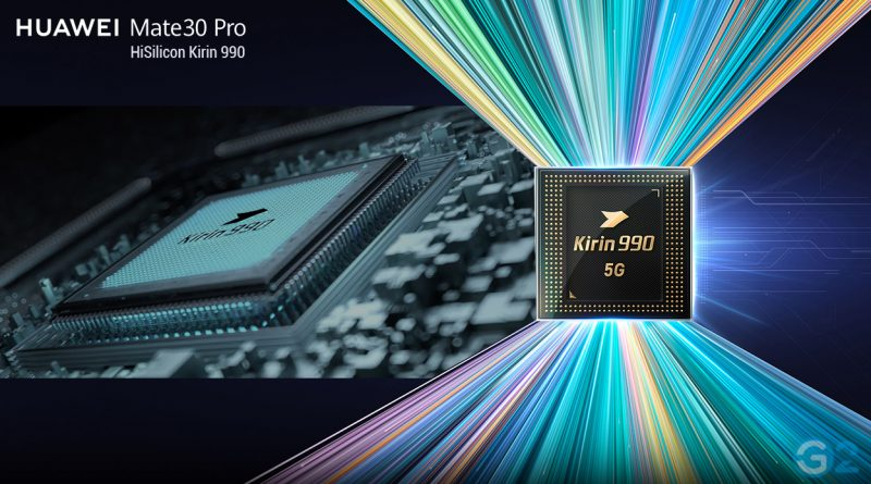HiSilicon Kirin 990 mit ARM Limited Architektur