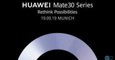 Huawei-Geheimnis gelüftet