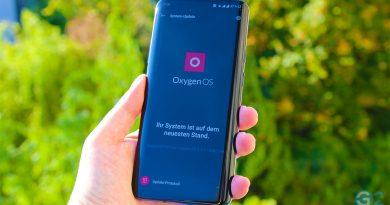OnePlus 7 Pro Update