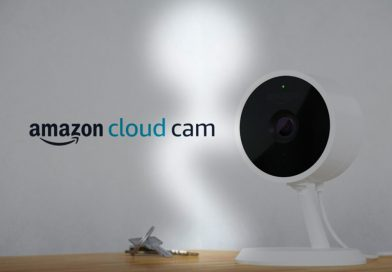 Amazon Cloud-Cam