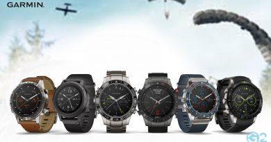 Garmin MARQ Commander Smartwatch