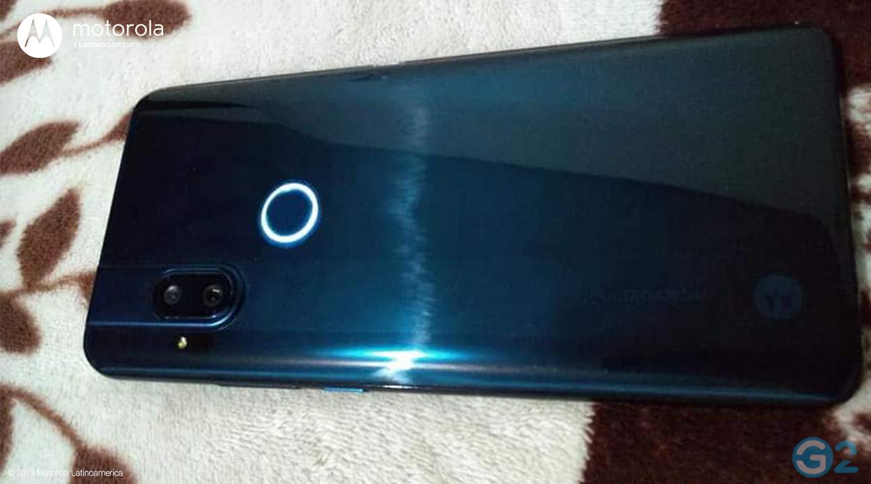Motorola Z4 Force