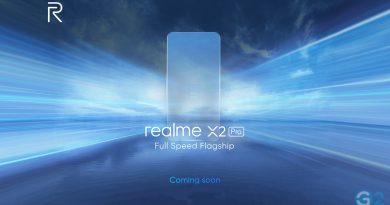 Realme X2 Pro von Oppo