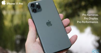 Test Apple iPhone 11 Pro