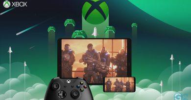 xCloud Gaming