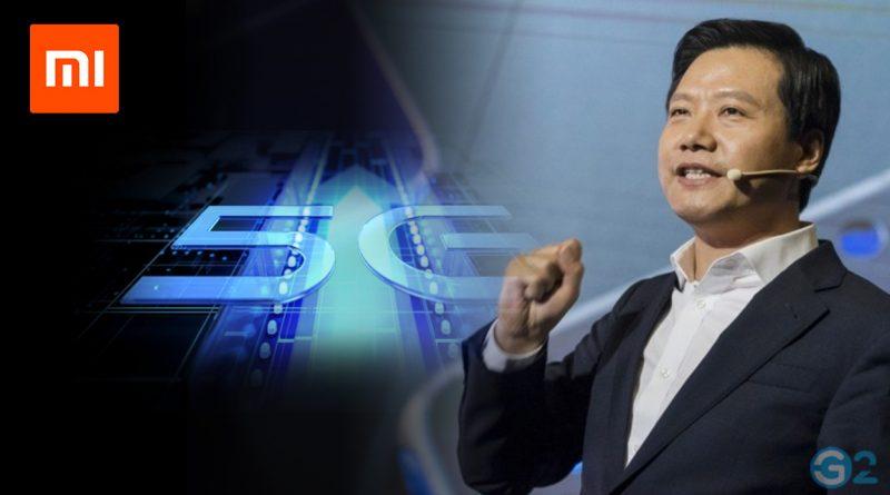 5G-LTE auch in Xiaomi-Mittelklasse