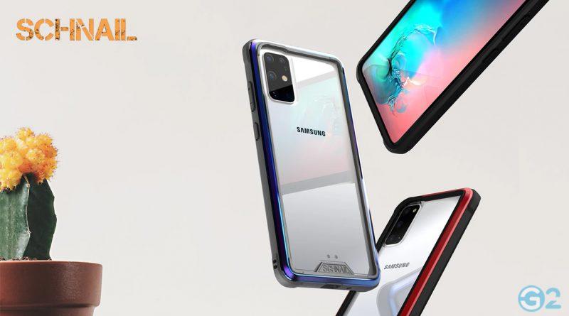 Samsung Galaxy S-Serie 2020 by Schnail