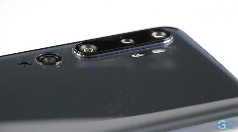 Xiaomi Mi 10S Pro 144-MP-Kamera