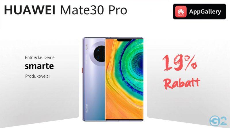 Huawei Mate 30 Pro im Angebot