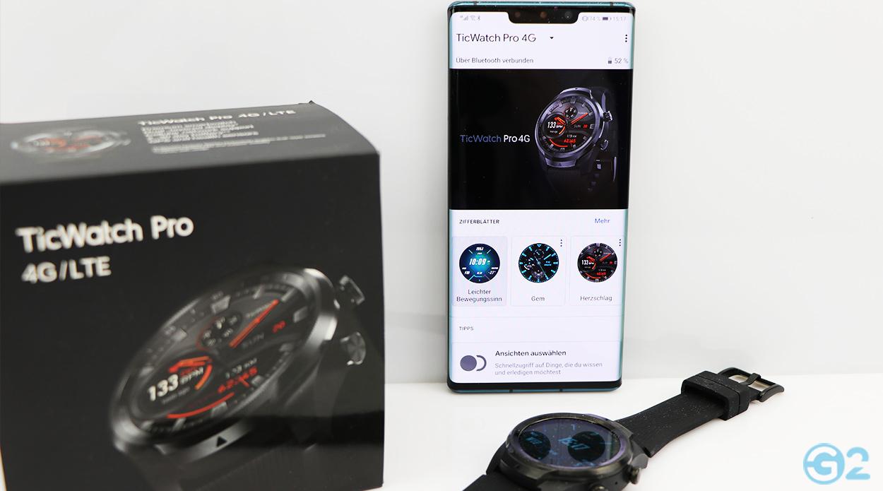 Huawei Mate 30 Pro im Test