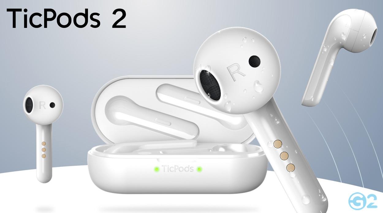 TicPods 2 Pro
