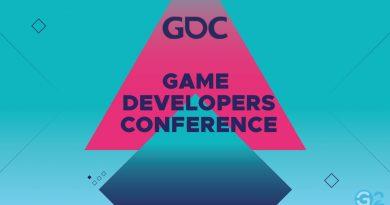 Games Developer Conference