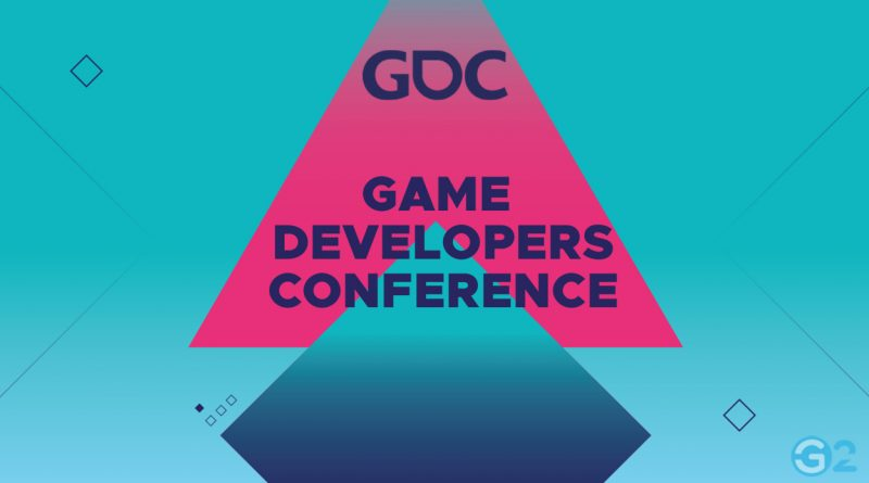 Games Developer Conference