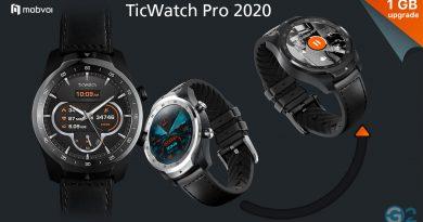 Mobvoi TicWatch Pro 2020