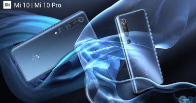 Xiaomi Mi 10 und Mi 10 Pro