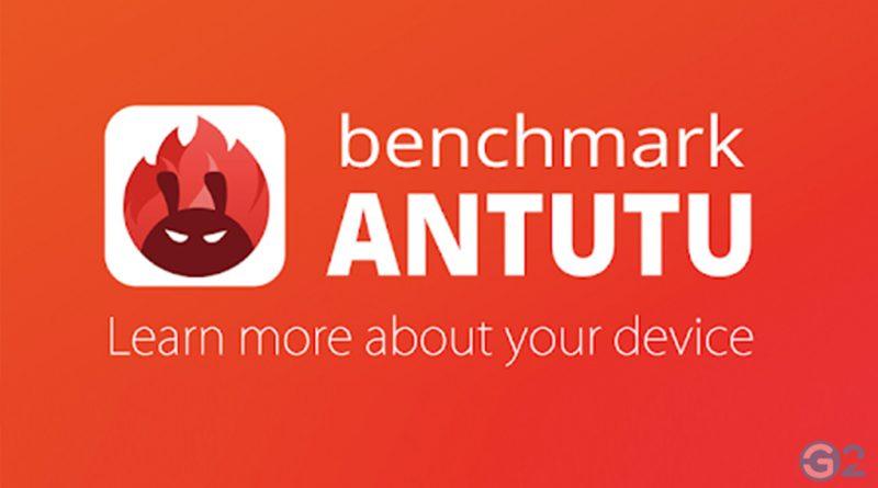 AnTuTu-Benchmark Test