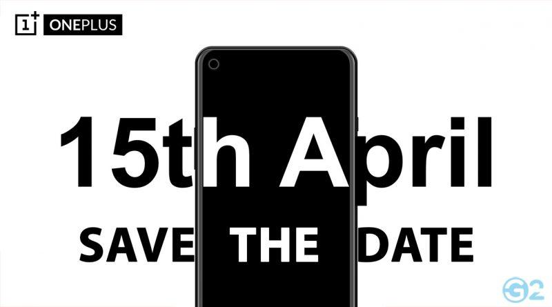 OnePlus 8 Trio Release