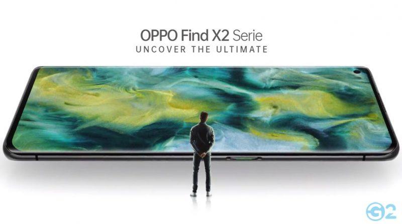 Oppo Fin X2 Series